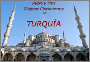 Pedro Y Mari por Turquía