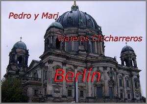 Pedro y Mari en Berlín
