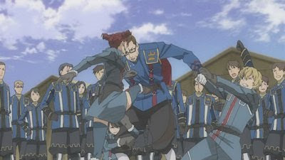 Gallia - To Arms! Valkyria-chronicles-23