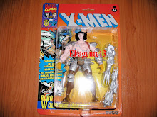 X-MEN ROBOT WOVERINE.TYCO.