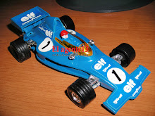 "AUTITO"" TYRRELL "" F1  LUCKY."