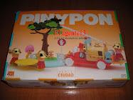 PIN Y PON ART. 2270