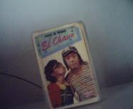 """CARTAS CROMY DE """"EL CHAVO""""."""