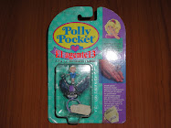ANILLITO POLLY POCKET.