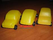 FIAT 600 BALTASAR IND. ARG.