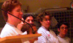 The Chefs at NYC Women in Food 2007