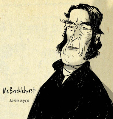 "jane eyre and helen burns comparison [alexis gaither] when charlotte brontë published jane eyre under her pseudonym ""currer bell"" in 1847, the story of the principled yet solitary orphan."