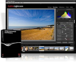 AdobePSLightroom Adobe Photoshop Lightroom 2.1   Final