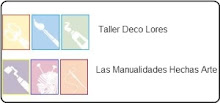 Taller Deco Lores