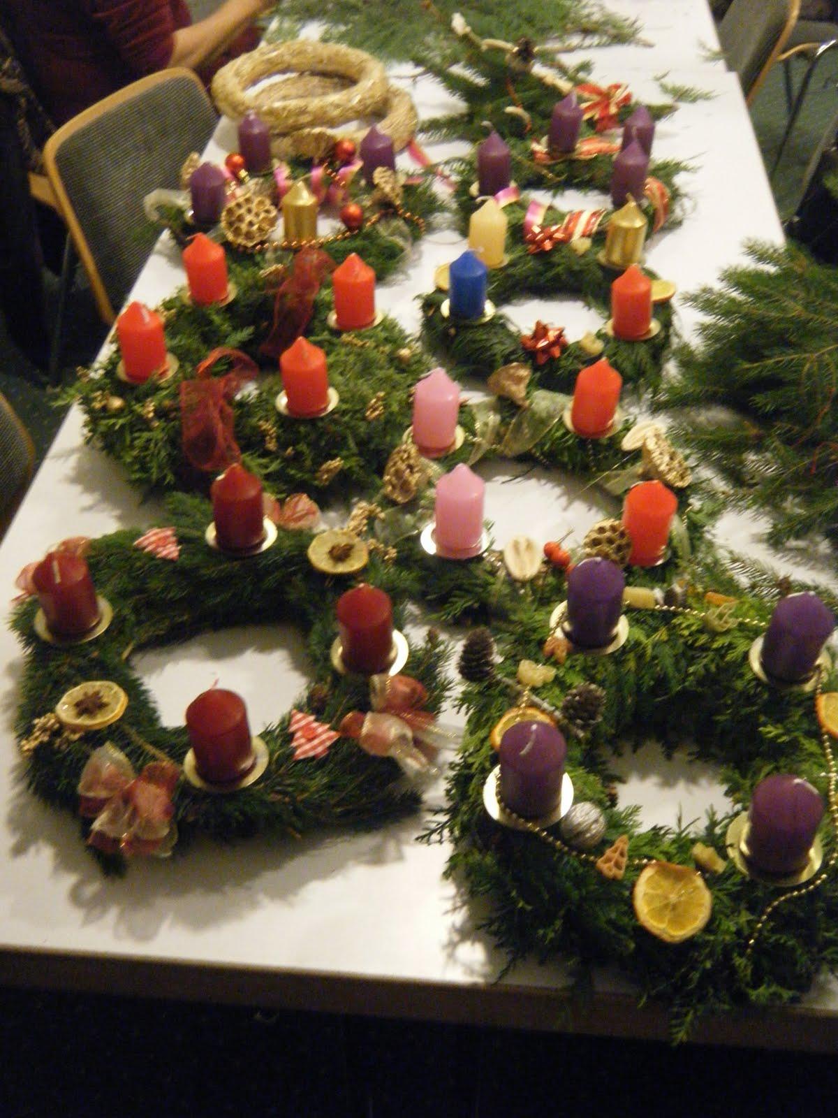Advent wreath week 2 catholic advent wreath german advent calendar