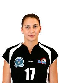 Adriana Iulia DUMITRU