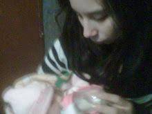 Mi hija & yo♥