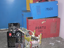 TRAFO PRADO MP-105