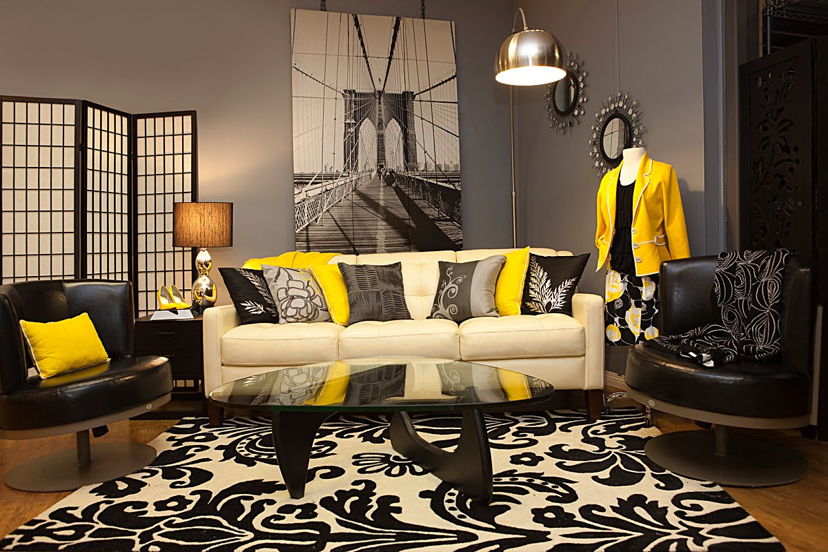 dara wyton design haute couture interior design. Black Bedroom Furniture Sets. Home Design Ideas