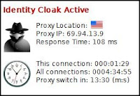 anonymous US proxy