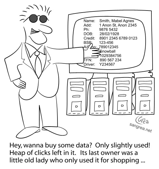 What do you need in Internet Privacy Software