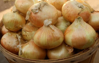 Onions Agrodolce