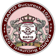 Etichete: emblema, Rapid