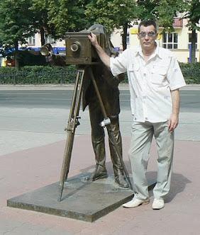 Автор блога Алексанр Михайлович