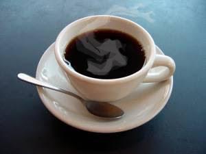 kopi padinno