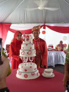 harnani kahwin