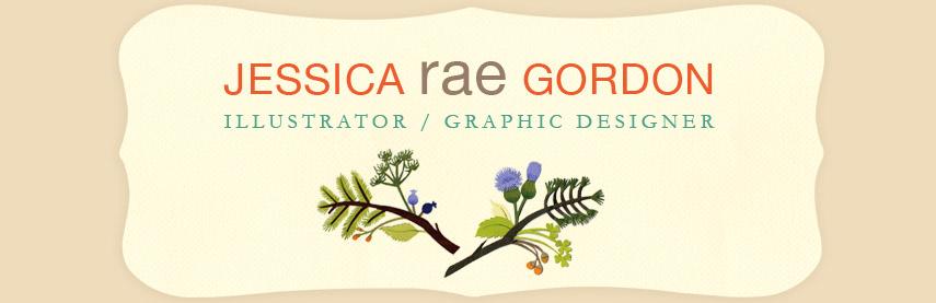 Jessica Rae Gordon