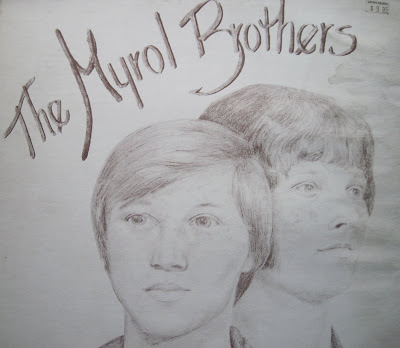 The Myrol Brothers - If I Fell