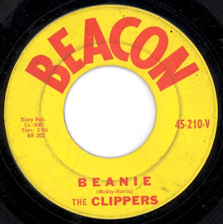 The Clippers - Beanie
