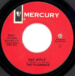 Pilgrimage Bad Apple