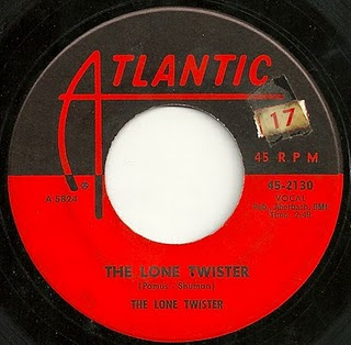 Lone Twister - The Lone Twister - Twistin' Up A Storm