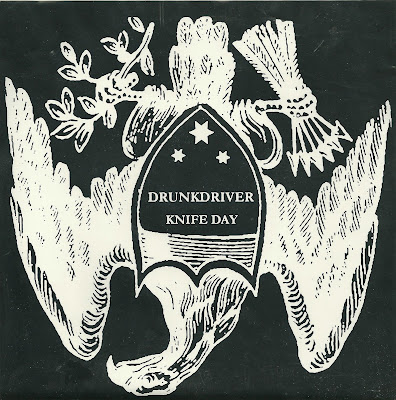 Drunk Driver - Knife Day - January 2nd