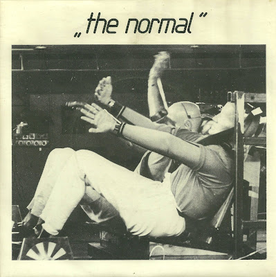 The Normal - Warm Leatherette - T.V.O.D.