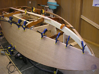 21 plywood boats and how to build them