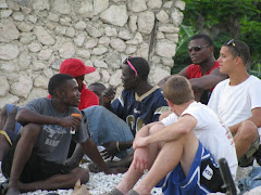 Some local haitians