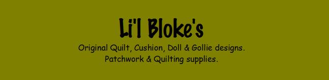 Li'l Bloke's