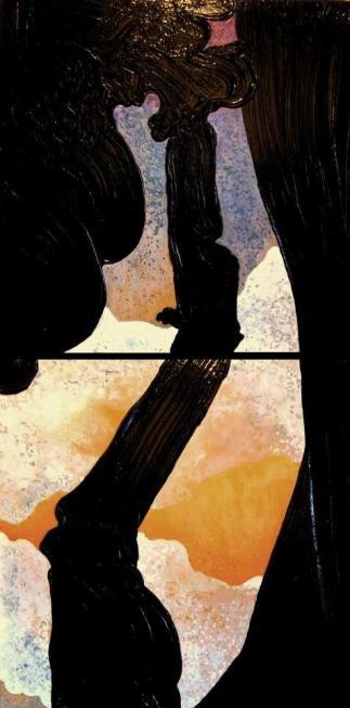 ''S'', Canicule sur le balcon ( 2008)