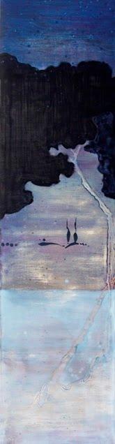 ''Seuls au monde'' (collection privée)