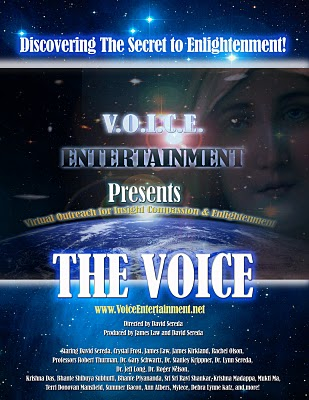 The Voice movie