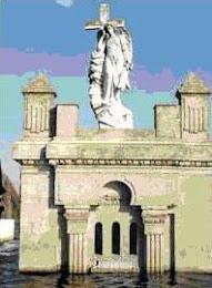 Cementerio de Carhué y Epecuén
