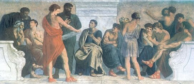 scuola Aristotele