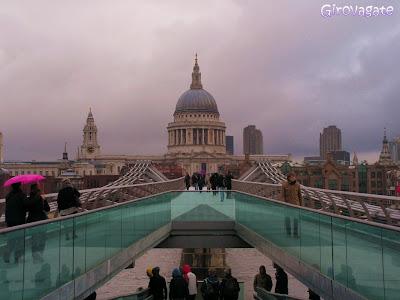 Londra St Paul