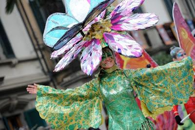 Carnevale S.Croce Arno