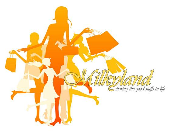The Milkyland