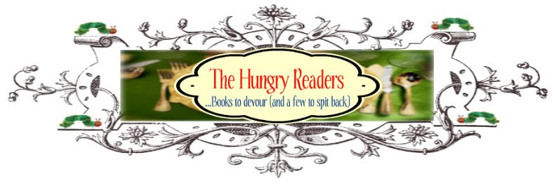 The Hungry Readers