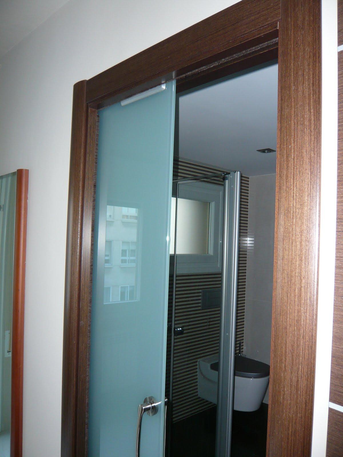 Reuscuina puertas interiores de wengue for Ver puertas de interior