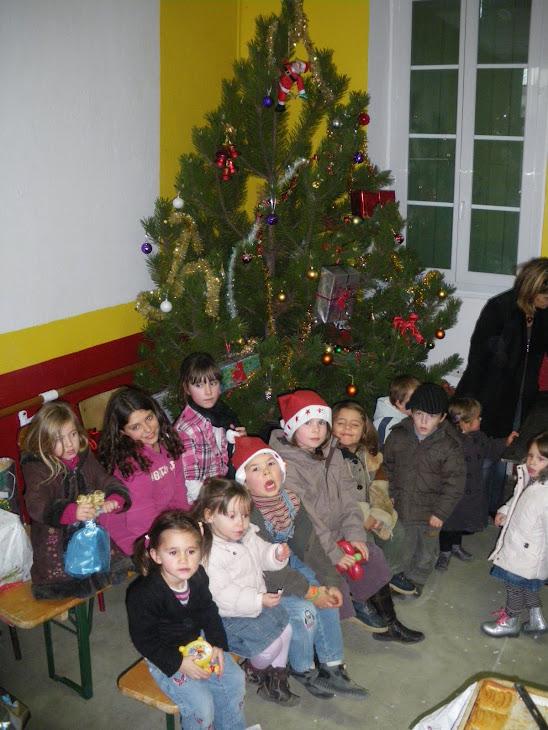 NOEL DES ENFANTS 2010