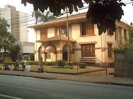 História de Ribeirão Preto-SP