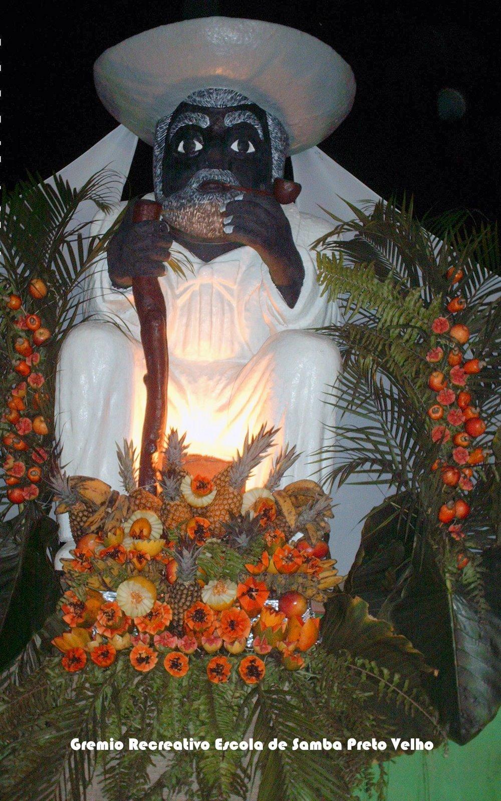 G.R.E.S. PRETO VELHO - Rua Bispo Coutinho, 681 Alto da Sé Olinda