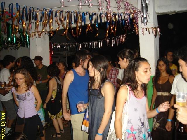 Eventos Culturais no GRES Preto Velho