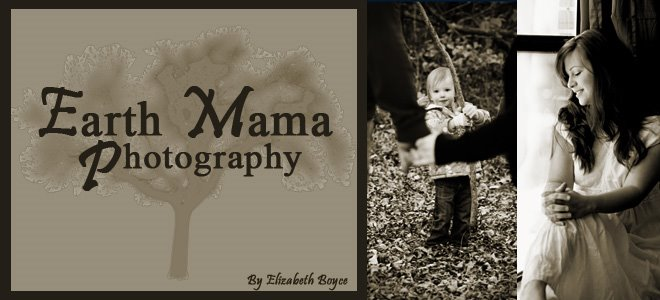 Earth Mama Photography